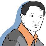 ¿Quién es Wei Dai?