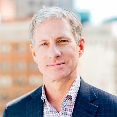 Chris Larsen fundador de Ripple